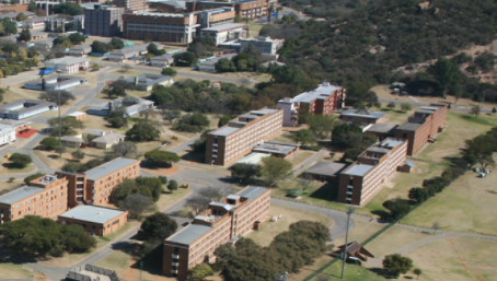 University-of-limpopo