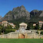 UCT part time undergraduate degrees