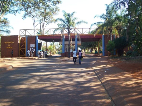 University of venda admission requirements for Science Foundation Programme