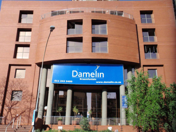 Damelin correspondence college grade 12 (matric)