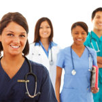 What subjects are needed to become a nurse in South Africa