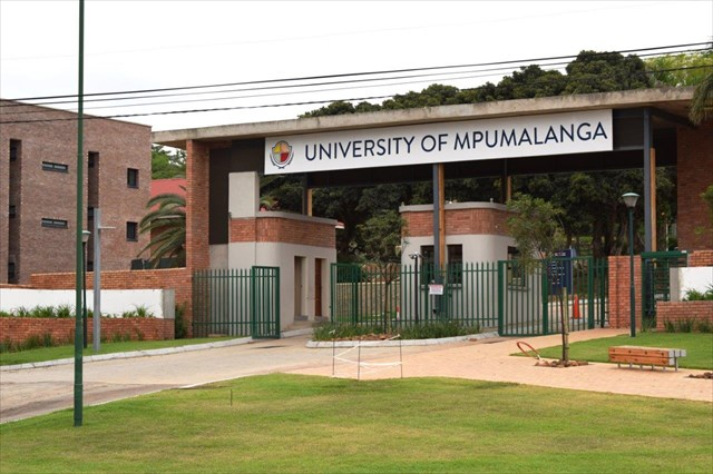 university-of-mpumalanga