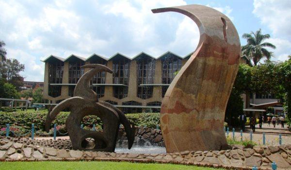 university-of-nairobi