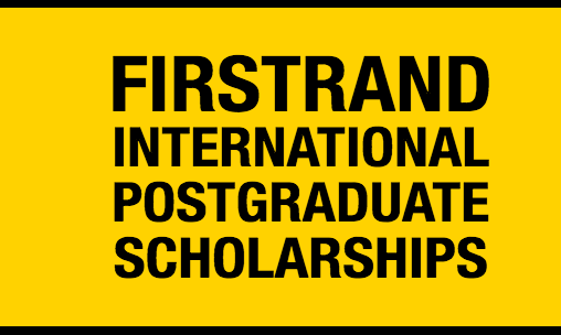FirstRand Laurie Dippenaar Scholarship 2019