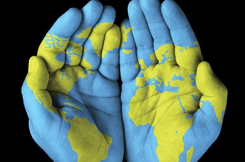 Careers in Geography and Environmental Studies Field