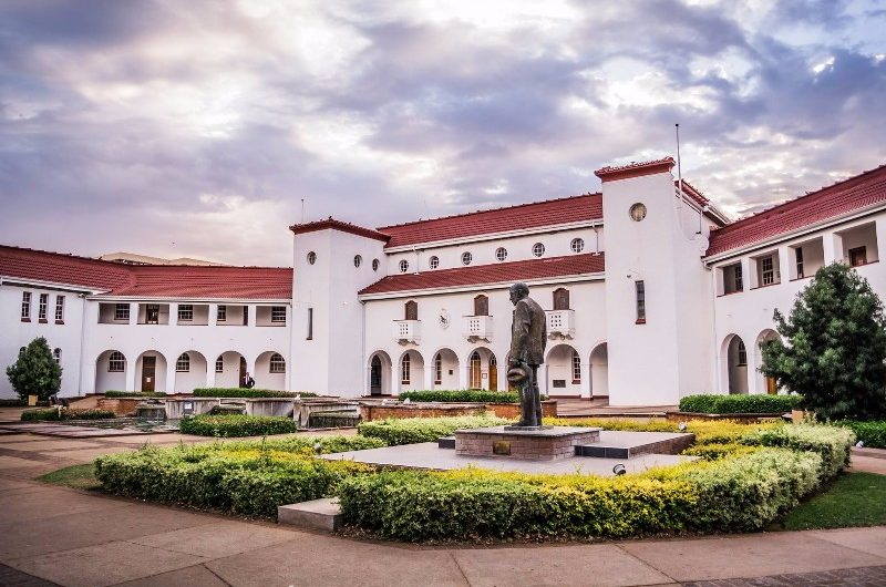 North West University (NWU) Online Applications for 2021