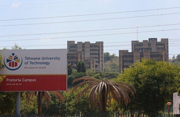 2020 Tshwane University of Technology(TUT) Application Information
