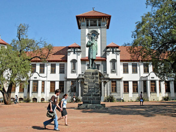 University of Free State (UFS) 2020 Applications Now Open