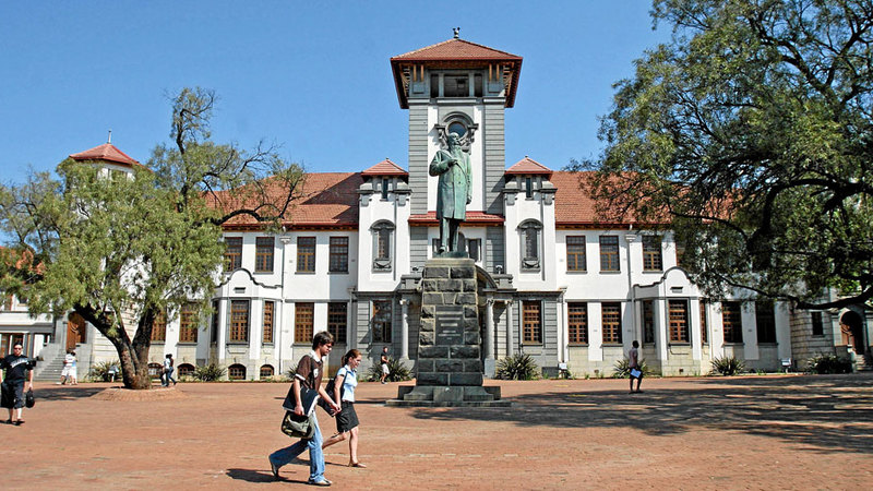 University of Free State (UFS) 2021 Applications Now Open