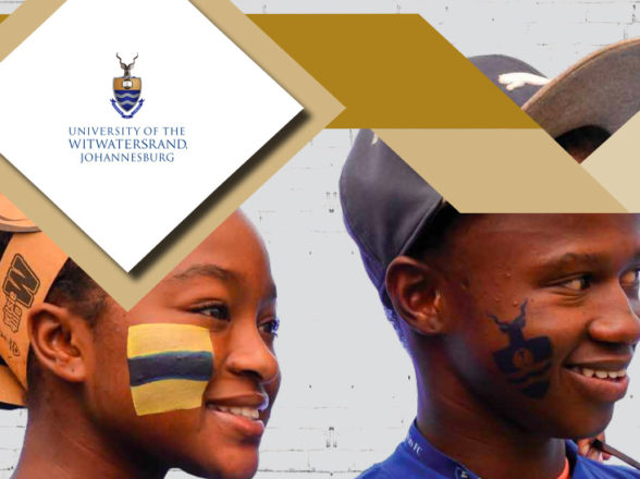 Wits 2020 Prospectus and Applications Guide – Prospectus, Online Application Form, and Requirements