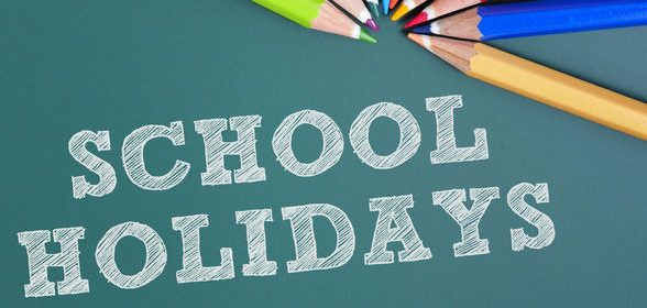 Shortening of December School Holidays – The increasing number of matriculants has forced teachers to have shorter summer holidays.