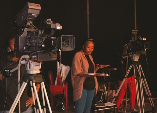 AFDA Port Elizabeth introduces Higher Certificate course in Film course for 2020