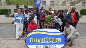 thekwini-college-applications