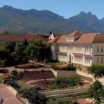 Stellenbosch University Application for 2021