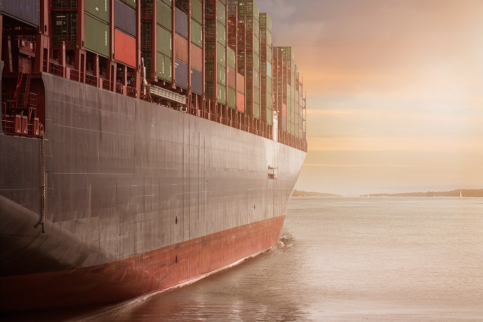 IIE Higher certificate in logistics and supply chain management (Online Course)