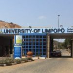 University of Limpopo online application 2021