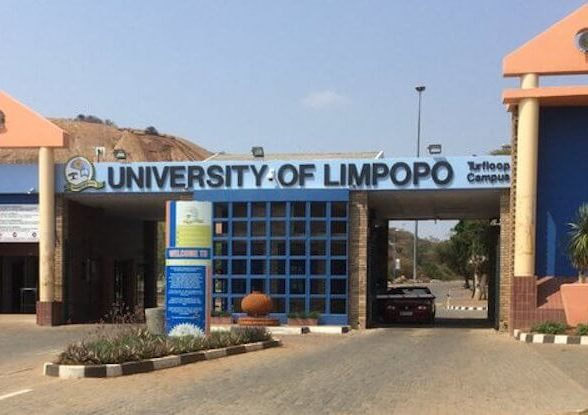 University of Limpopo online application 2020