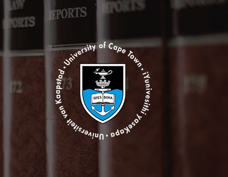 UCT Terms for 2020 Academic Calendar