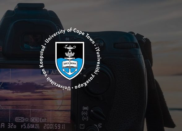 Digital Photography Course at UCT