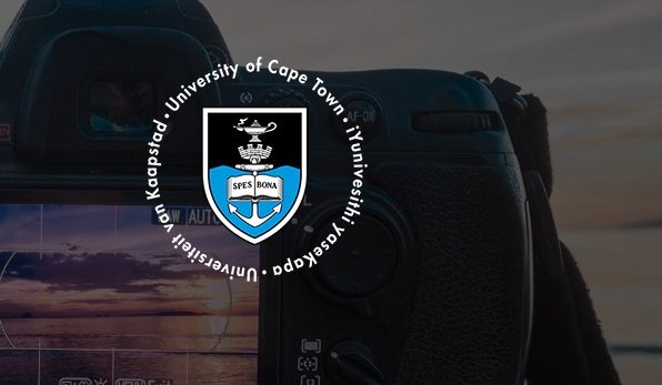 university of cape town photographycourse