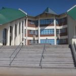 Bindura University Application forms