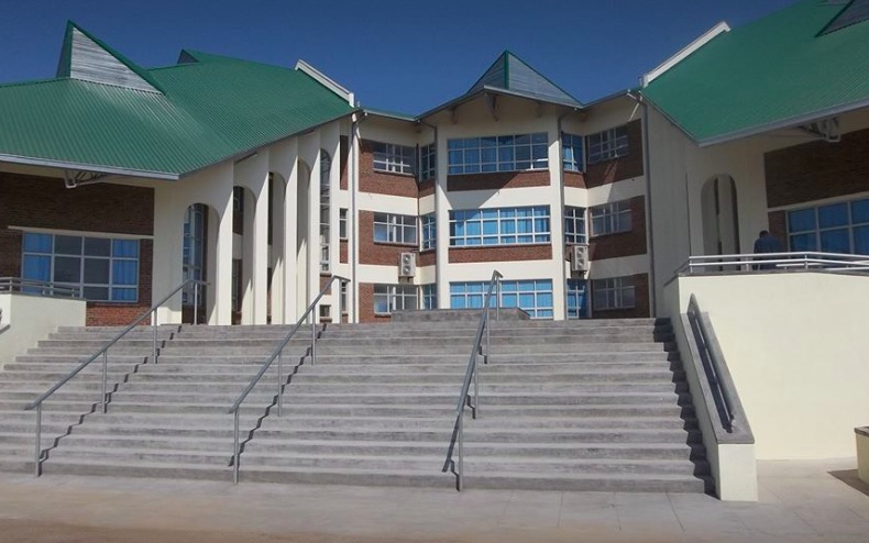 Bindura University Online Application Form 2020 Intake