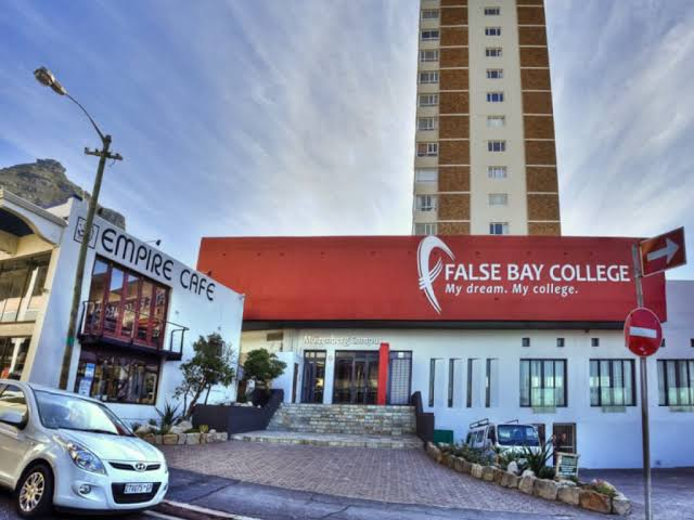 False Bay TVET College Westlake Campus 2021 Applications