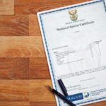 What can i study with a Higher Certificate Pass in Matric