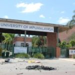 University of Mpumalanga Late Application 2021