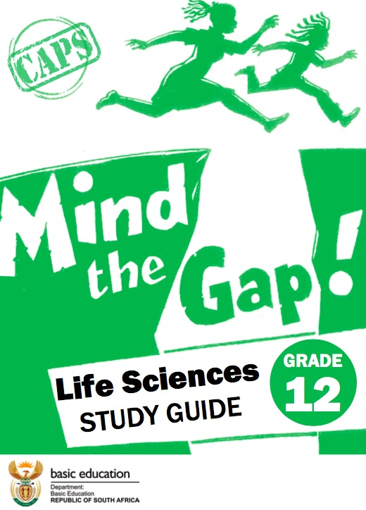 Life Sciences - Grade 12 Mind the Gap Study Guide Download