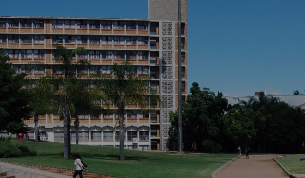University of Limpopo online Facilities