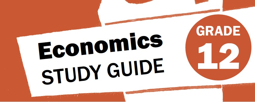 Economics Grade 12 Mind the Gap Study Guide Download