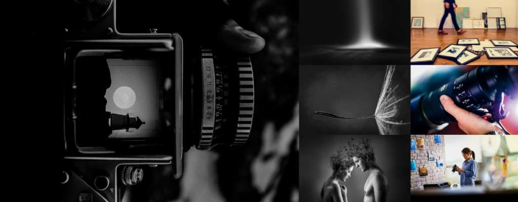 Advanced Photography Course offered by DPC