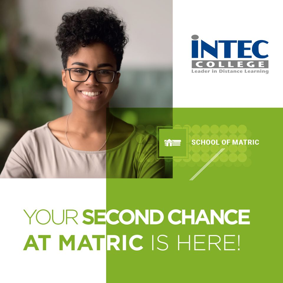 Intec College Matric Rewrite