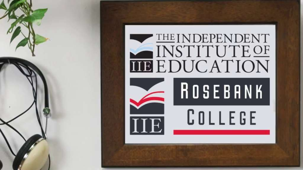 What courses does Rosebank College offer for 2021 Studies
