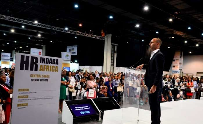 The HR Indaba