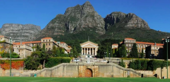 List of Free Courses Offered at University of Cape Town