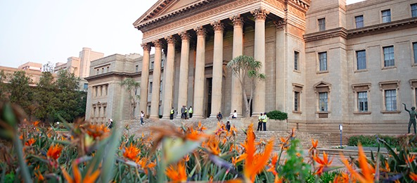 List of free courses offered at Wits University