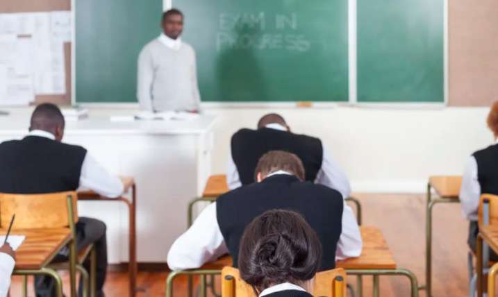 Why the South African Education System is not failing
