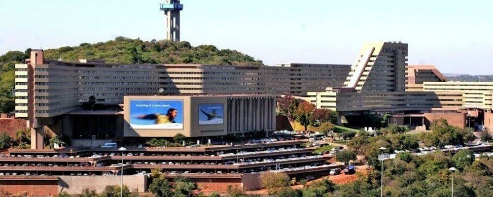 UNISA 2021 Online Application Guide