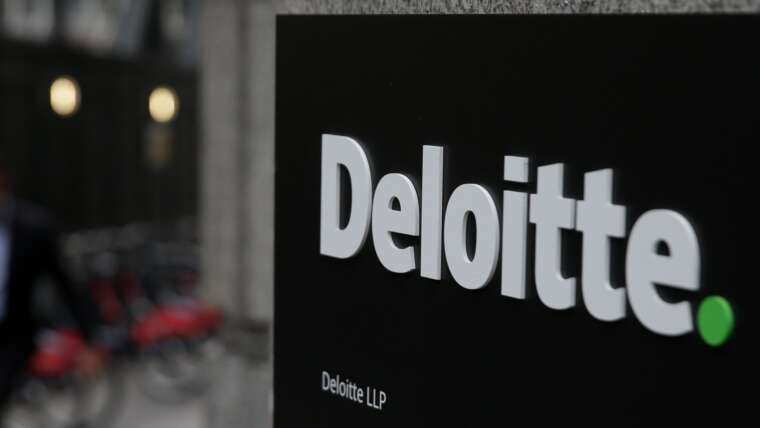 Deloitte Bursaries for CA Stream Course