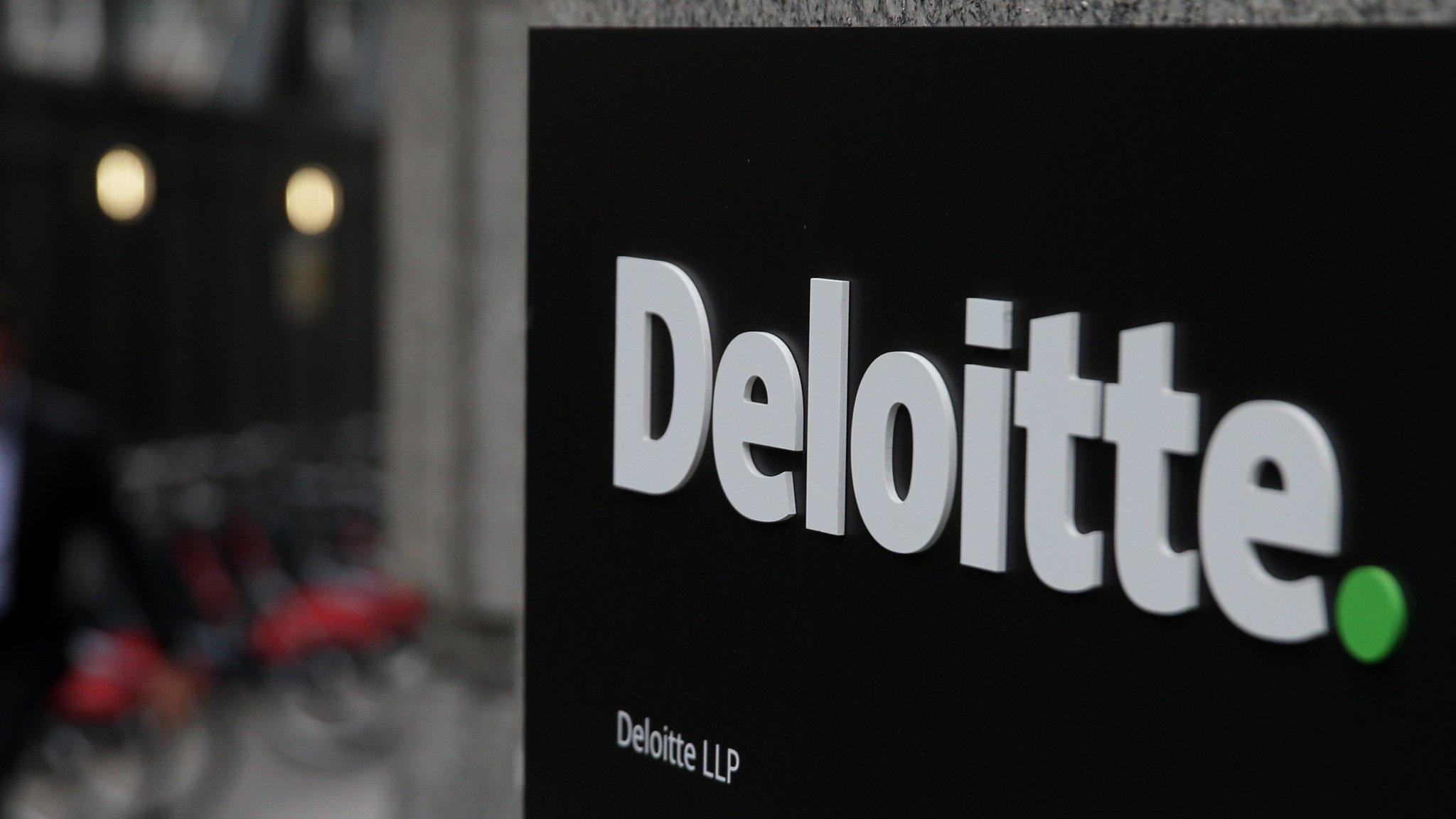 Deloitte Bursaries for CA Stream Course