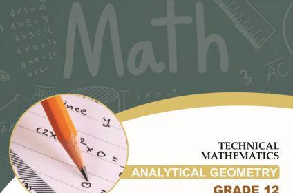 Technical Mathematics Grade 12 Free Textbooks and Guides pdf