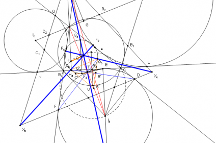 Euclidean geometry Grade 12 Questions and Answers