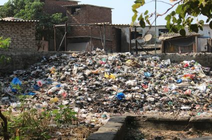 Define the National Environmental Management act and how illegal dumping is in violation of this act