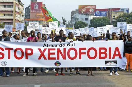 Three Contributing Factors that Led to Xenophobia in South Africa