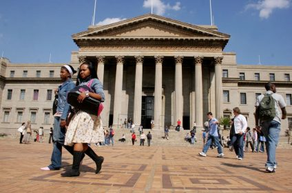 Wits Closing Dates for Undergraduate Applications 2022