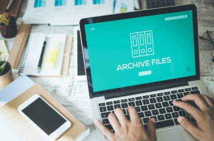 What Subjects are Needed to Study Records Management in South African Universities?